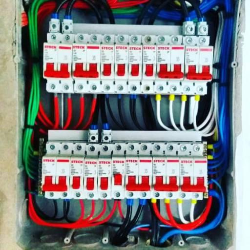 Serviços Elétricos por CN Elétrica