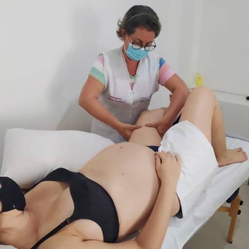 Drenagem Linfática para Gestantes em Jundiaí, SP por Fisioterapia Edilaine Fantini