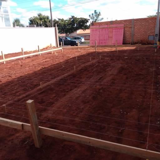 Construtora - Construções de Casas e Empresas em Botucatu, SP por MVB Engenharia e Construções