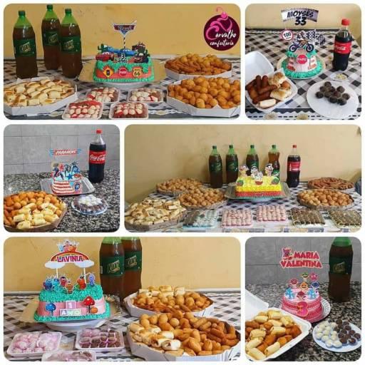 Kit Festa por Andréa Salgados