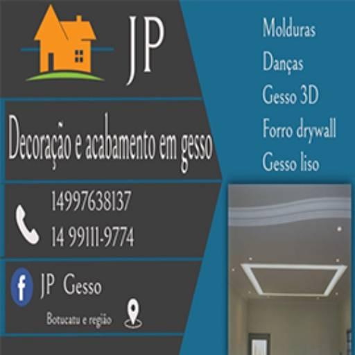 JP GESSO - Confira nossos Serviços por JP Gesso