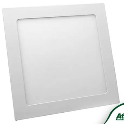 Comprar o produto de Painel de LED de Embutir em Luminárias de Teto pela empresa Atilux Materiais Elétricos e Iluminação em Atibaia, SP por Solutudo