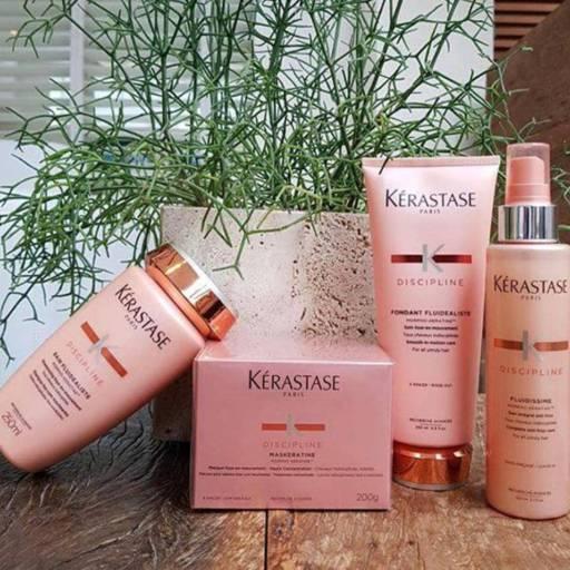 Comprar o produto de Kerastase Discipline! em Beleza e Cuidado Pessoal pela empresa Vie de Luxe em Bauru, SP por Solutudo