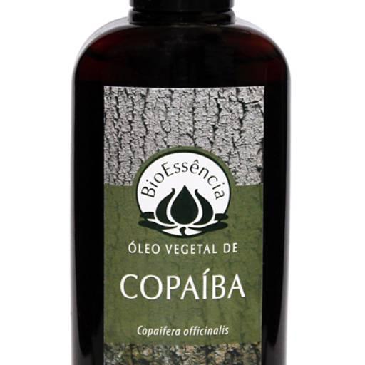 Comprar o produto de Óleo vegetal Copaíba Bálsamo 120ml Bioessência em Óleos pela empresa Trilha dos Aromas em Atibaia, SP por Solutudo