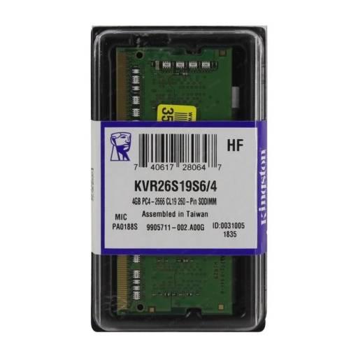 Memória DDR4 4 GB notebook em Botucatu, SP por Multi Consertos - Celulares,  Informática e Vídeo Games
