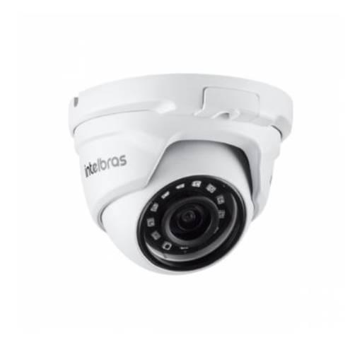 Câmera IP VIP 1220 D G3 Intelbras em Jundiaí, SP por Nksec Segurança e Tecnologia