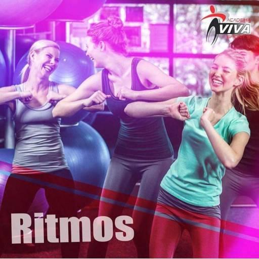 RITMOS por Academia Viva Sports - Unidade 3