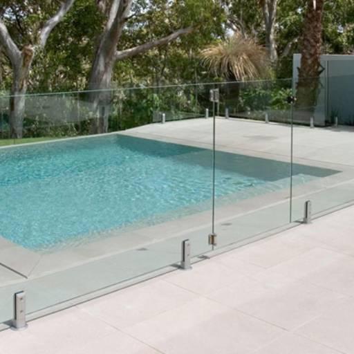 Guarda corpo de vidro por Vidraçaria 3D