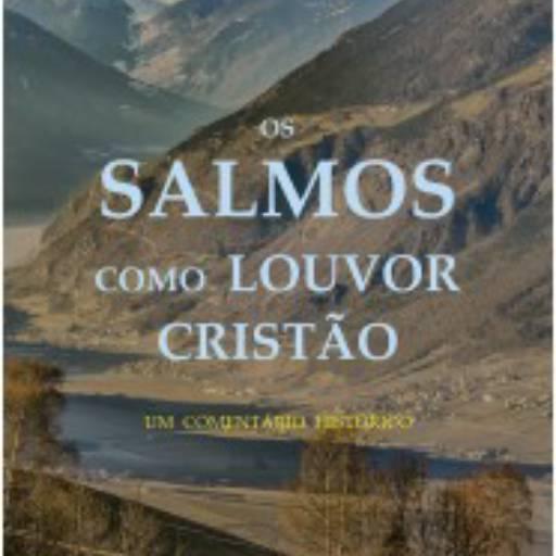 Os Salmos como louvor cristão em Jundiaí, SP por Kemuel - livraria cristã
