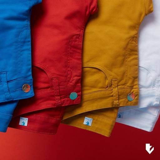 Comprar o produto de LSEVEN JEANS em Calças Jeans pela empresa Lojas Conceito Confecções e Calçados - Vestindo e Calçando Toda a Família em Atibaia, SP por Solutudo