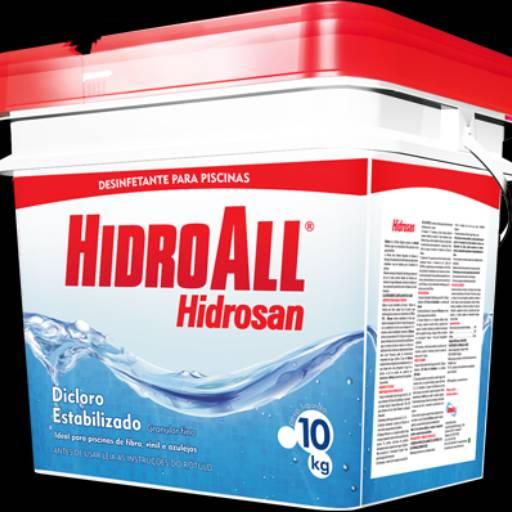 HIDROALL 10 KG159,00