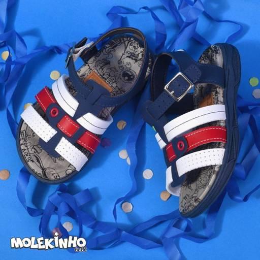 Molekinho por Lojas Conceito Confecções e Calçados - Vestindo e Calçando Toda a Família