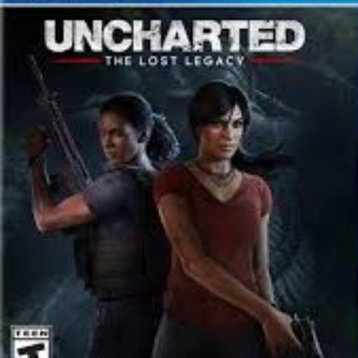 Uncharted The Lost Legacy  - PS4 por IT Computadores, Games Celulares