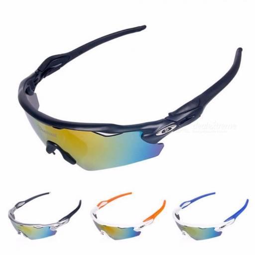 Óculos de Proteção Okey por Salles Bikes