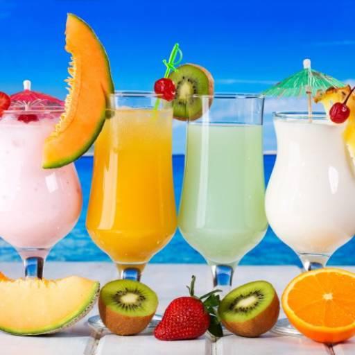 Comprar o produto de Drink • Batidas (Diversas) em Drinks pela empresa Old Home Burger Gourmet  em Atibaia, SP por Solutudo