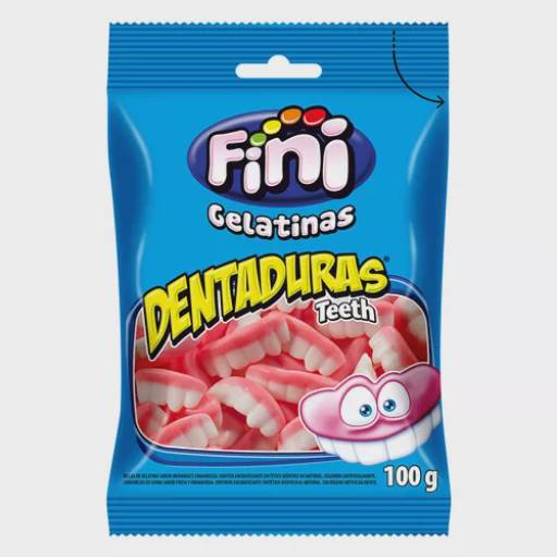 Dentaduras Fini por Eloy Festas