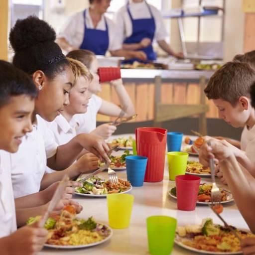 Comprar o produto de Especialização em Alimentação e Nutrição Escolar em Cuidado da Saúde pela empresa Centro de Estudos Fundação São Lucas em Aracaju, SE por Solutudo