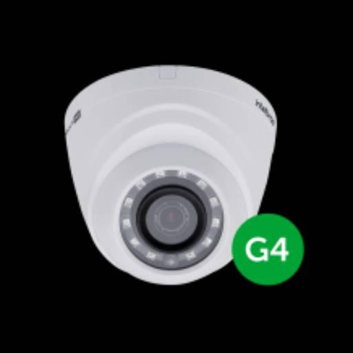 Câmera infravermelho Multi HD  VHD 1220 D G4 Intelbras em Jundiaí, SP por Nksec Segurança e Tecnologia