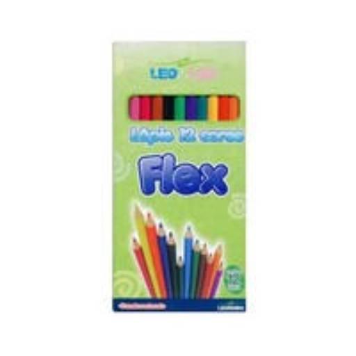Lápis Resina Flex Leo&Leo  por Eloy Festas