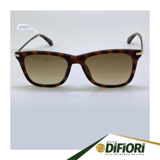 Comprar o produto de Óculos De Sol Calvin Klein CKJ512S em Outros pela empresa Ótica Di Fiori em Jundiaí, SP por Solutudo