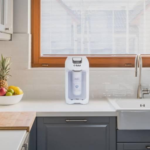 Comprar o produto de Purificador de Água VIVÁX  em IBBL pela empresa Lojão dos Filtros em Aracaju, SE por Solutudo