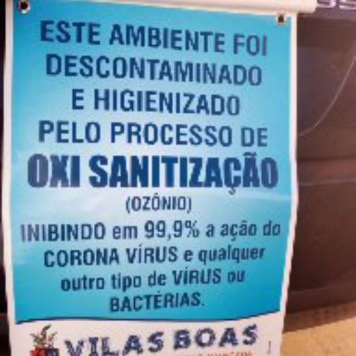 Comprar o produto de Descontaminação combate ao corona vírus em A Classificar pela empresa Vilas Boas Soluções em Higienização Avançada em Botucatu, SP por Solutudo