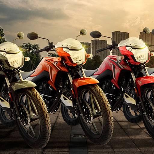 Aluguel de Motos a partir de R$ 59,90 em Aracaju, SE por Moto e Cia Aracaju