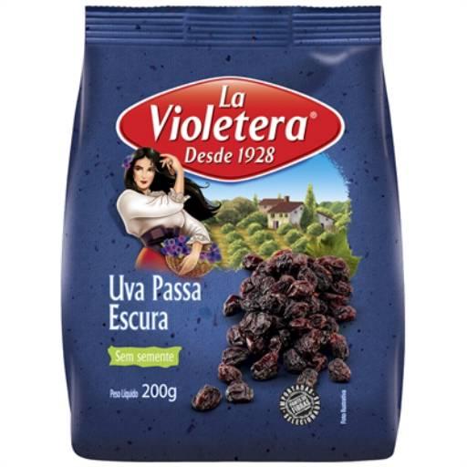 Comprar o produto de Uva Passa Lavioleteiro em Alimentos e Bebidas pela empresa Eloy Festas em Jundiaí, SP por Solutudo