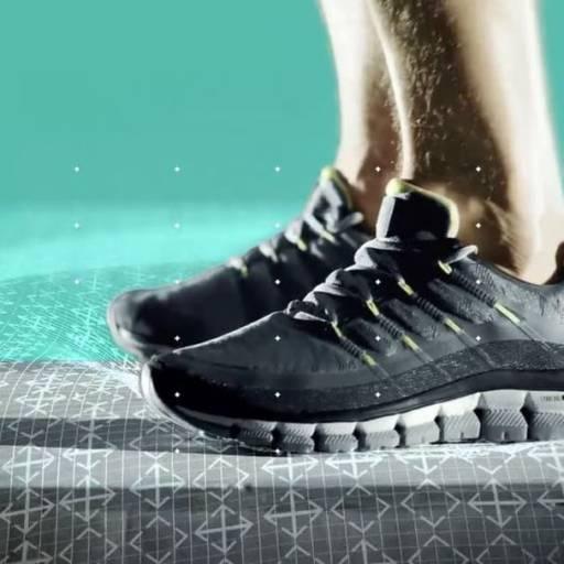 Tênis Masculino Olympikus por Lojas Conceito Confecções e Calçados - Vestindo e Calçando Toda a Família