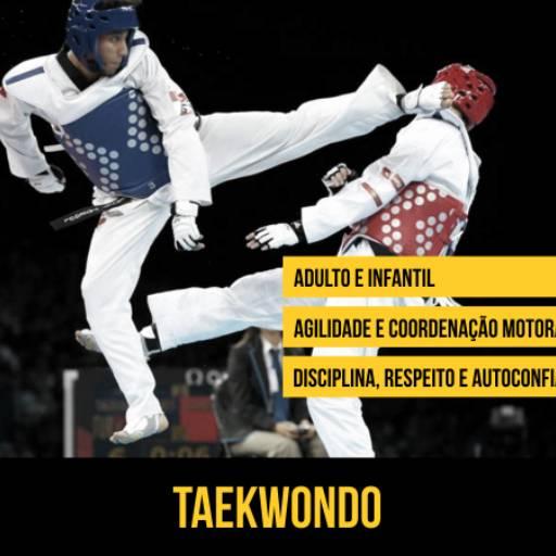 Comprar o produto de Aulas de Taekwondo em Aulas e Cursos Esportivos pela empresa CROWNED - Academia de Luta em Jundiaí, SP por Solutudo