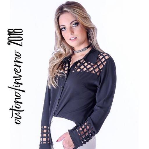Comprar o produto de Roupas femininas em Feminino pela empresa Lojas Conceito Confecções e Calçados - Vestindo e Calçando Toda a Família em Atibaia, SP por Solutudo