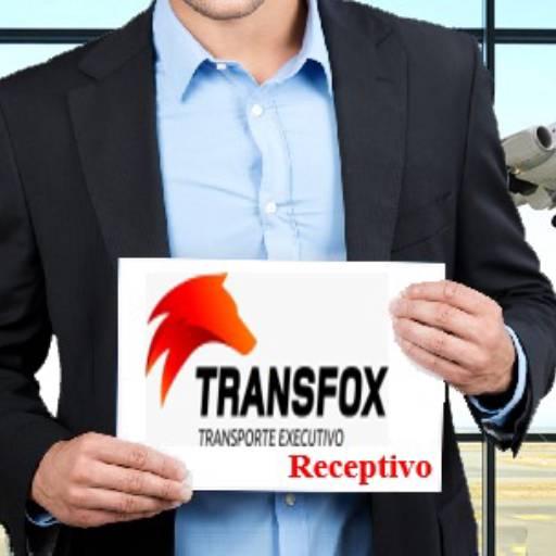 Transporte Executivo por TransFox - Transporte Executivo