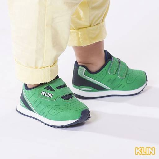 Calçados Baby por Lojas Conceito Confecções e Calçados - Vestindo e Calçando Toda a Família