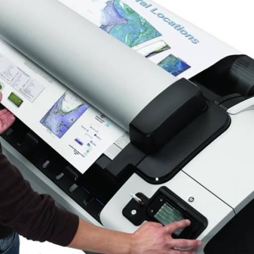 Digitalização de Plantas Arquitetura e Engenharia em Atibaia, SP por Plotprint Gráfica Express
