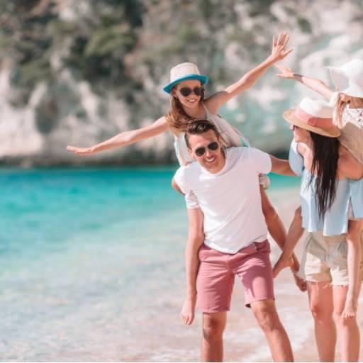Comprar o produto de VIAGENS EM FAMÍLIA em Viagens e Turismo pela empresa Poltrona 1 Turismo - Nova Odessa em Americana, SP por Solutudo