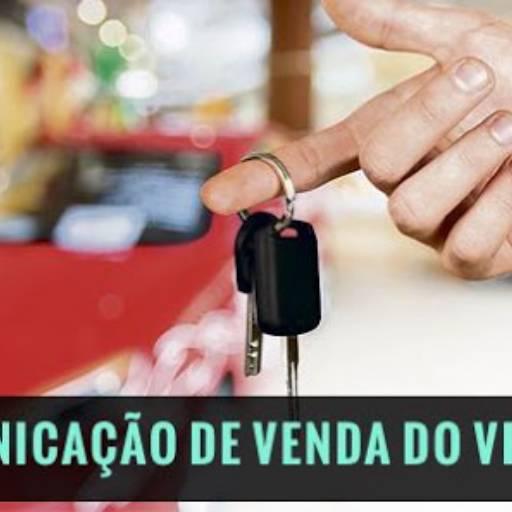 Comprar o produto de Comunicação de Venda do Veículo  em Veículos e Transportes pela empresa Dora Despachantes em Foz do Iguaçu, PR por Solutudo