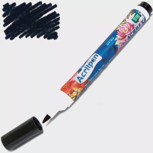 Comprar o produto de Acrilpen Acrilex 520 em Canetas, Lápis e Afins pela empresa Eloy Festas em Jundiaí, SP por Solutudo