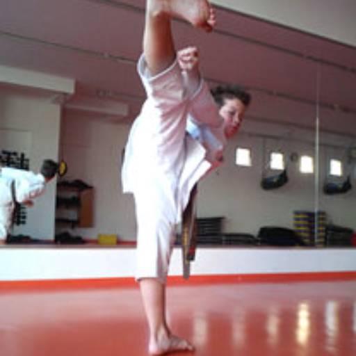 Karate por Kakaton Academia