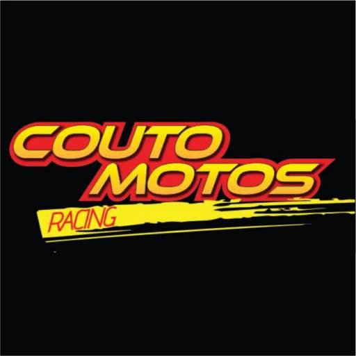 MANOPLA A2 EDGERS BI-COMPOSTA (DURA) AZUL em Botucatu, SP por Couto Motos Racing