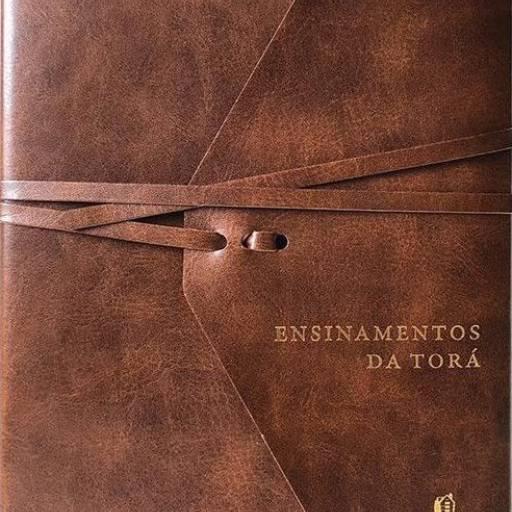 Ensinamentos da Torá em Jundiaí, SP por Kemuel - livraria cristã