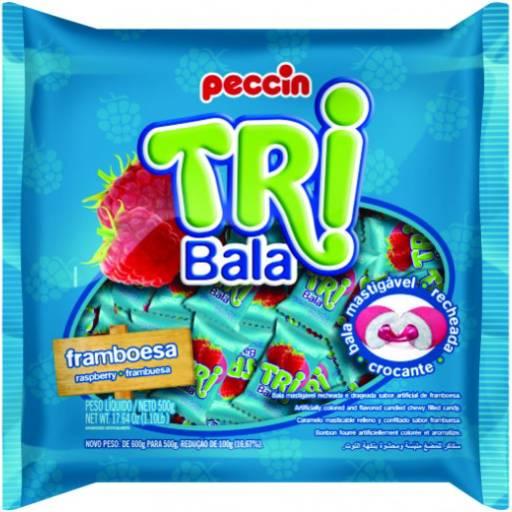 Bala Tribala Peccin por Eloy Festas