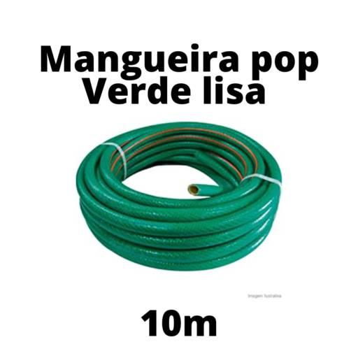 Comprar o produto de Mangueira Pop 10M em A Classificar pela empresa Botucatu Garden em Botucatu, SP por Solutudo