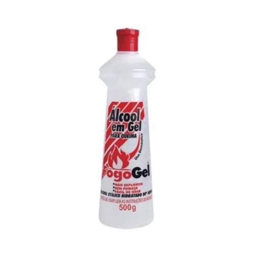 Comprar o produto de Álcool Gel para Acender  em Casa, Móveis e Decoração pela empresa Eloy Festas em Jundiaí, SP por Solutudo