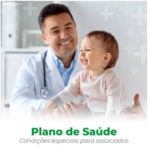 Comprar o produto de Planos de Saúde Corporativo para você , sua família e seus colaboradores  em Planos de Saúde pela empresa ACE Jundiaí - Associação Comercial Empresarial de Jundiaí em Jundiaí, SP por Solutudo