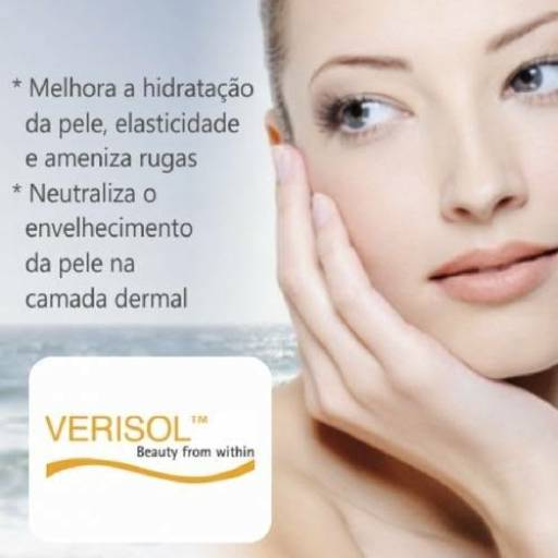 Verisol por Farmalu - Farmácia de Manipulação