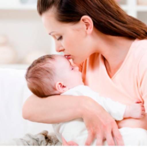 Acompanhamento pós-parto