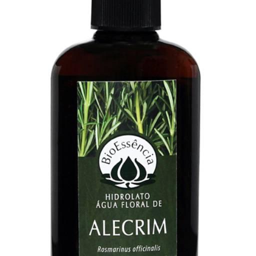 Comprar o produto de Hidrolato de Alecrim 200ml Bioessência em A Classificar pela empresa Trilha dos Aromas em Atibaia, SP por Solutudo