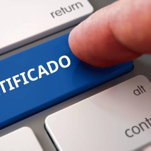 Comprar o produto de Certificado Digital em Negócios pela empresa ACE Jundiaí - Associação Comercial Empresarial de Jundiaí em Jundiaí, SP por Solutudo