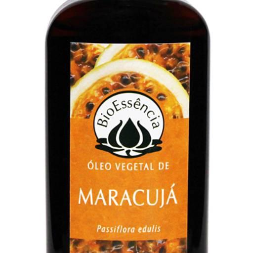 Comprar o produto de Óleo vegetal Maracujá 120ml Bioessência em Óleos pela empresa Trilha dos Aromas em Atibaia, SP por Solutudo