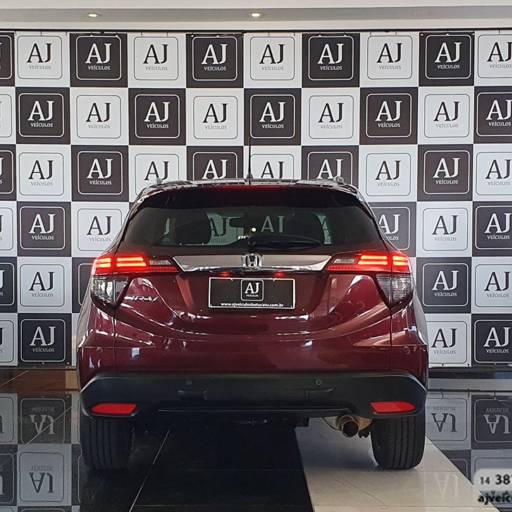 HONDA HR-V 1.8 16V 4P EXL FLEX AUT.CVT - 2019/2020 em Botucatu, SP por AJ Veículos